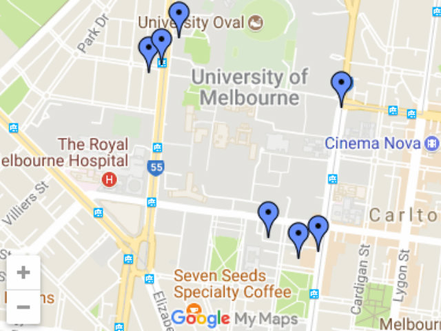 Trinity College - The University of Melbourne
