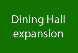 Dining Hall expansion